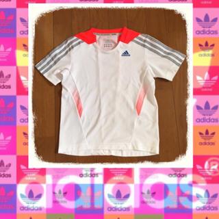アディダス(adidas)のスポーツウェア⚽️kids 130(Tシャツ/カットソー)
