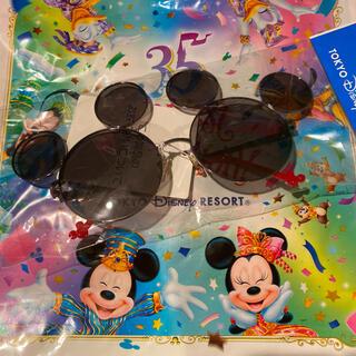 Disney - 未使用 ミッキーサングラス ディズニーサングラス
