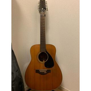 ヤマハ(ヤマハ)の【送料込み】YAMAHA FG-230 12弦アコースティックギター(アコースティックギター)