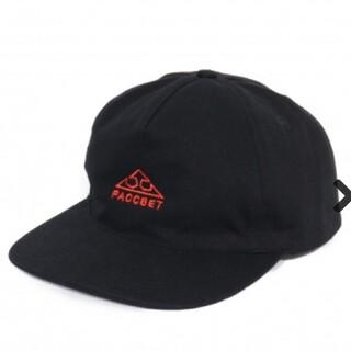 コムデギャルソン(COMME des GARCONS)のpaccbet cap(キャップ)