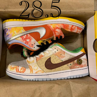 "NIKE - NIKE SB DUNK LOW PRO ""CHINESE NEW YEAR"""
