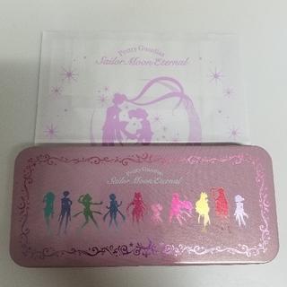 美少女戦士セーラームーン  チョコレート缶(菓子/デザート)