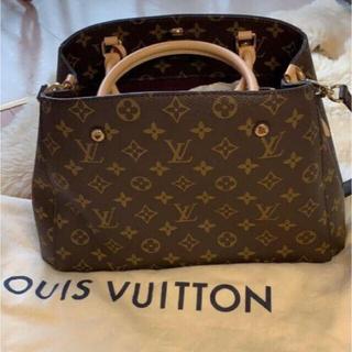 LOUIS VUITTON - 大人気!!美品、ルイヴィトン ショルダーバッグ