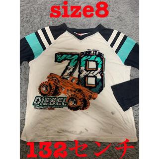 ディーゼル(DIESEL)のDIESELディーゼル 130センチ(Tシャツ/カットソー)