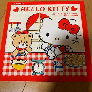 ハローキティ(ハローキティ)のキティ缶入りクッキー(菓子/デザート)