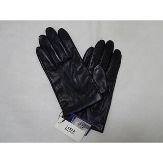タケオキクチ(TAKEO KIKUCHI)の未使用 TAKEO KIKUCHI タケオキクチ タッチパネル対応グローブ 手袋(手袋)