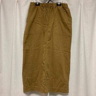 スタディオクリップ(STUDIO CLIP)のロングスカート(ロングスカート)