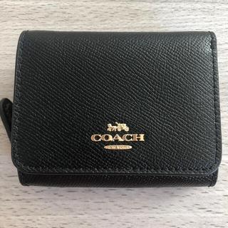 COACH - コーチ ミニ 財布