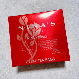 ルピシア(LUPICIA)の二ナス ブレンド 紅茶(茶)