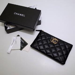 シャネル(CHANEL)のシャネル ノベルティ 財布(その他)