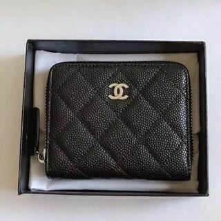 CHANEL - CHANEL 小さな財布