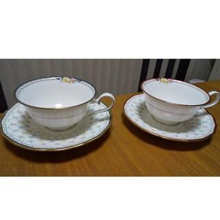 ミカサ(MIKASA)のさくさく様専用 ミカサ ティーカップ&ソーサーペア(グラス/カップ)