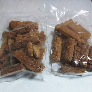 フロランタン2つセット(菓子/デザート)