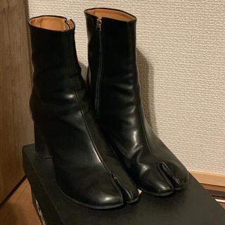 マルタンマルジェラ(Maison Martin Margiela)のマルジェラ風 足袋ブーツ(ブーツ)