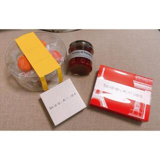 パティスリー サダハルアオキ パリ マカロンラスク ボンボンショコラ(菓子/デザート)