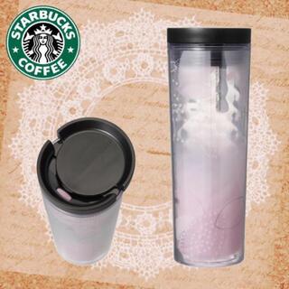 スターバックスコーヒー(Starbucks Coffee)のSTARBUCKS♢SAKURAタンブラー (タンブラー)