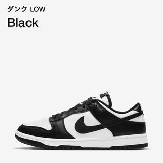 NIKE - Nike Dunk Low 28cm パンダ panda 新品