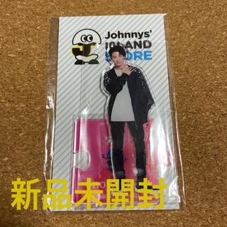 Johnny's - 【新品未開封】アクリルスタンド Snow Man 岩本照 第1弾