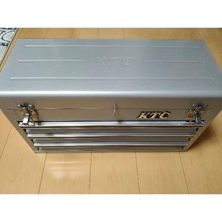 ktc工具箱 SKX0213 工具セット(メンテナンス用品)