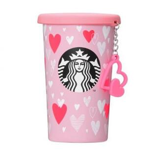 スターバックスコーヒー(Starbucks Coffee)のスターバックス♡タンブラー(タンブラー)