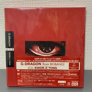 ビッグバン(BIGBANG)のBIGBANG G-DRAGON KWON JI YONG(K-POP/アジア)