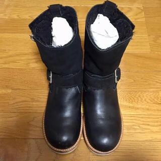 ウィズ(whiz)のwhiz limited エンジニア ブーツ L 27.5cm(ブーツ)