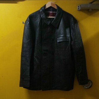 French vintage Corbusier jacket