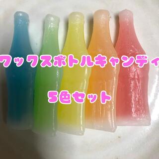 ワックスボトルキャンディ ナーズロープ ワックスボトル(菓子/デザート)