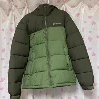 コロンビア(Columbia)のコロンビア パイクレークフーデッドジャケット Mサイズ(ナイロンジャケット)