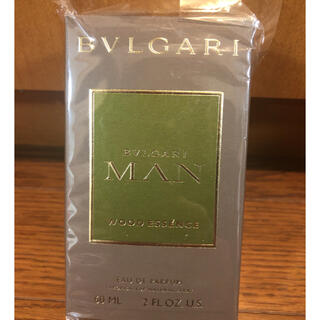 ブルガリ(BVLGARI)のブルガリ マン ウッド エッセンス オードパルファム60ml(ユニセックス)