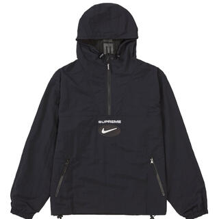 supreme×NIKE jewel Reversible anorak