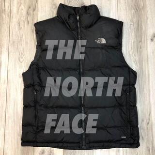 【大人気商品】THE NORTH FACE ダウンベスト(ダウンベスト)
