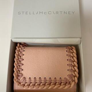 ステラマッカートニー(Stella McCartney)のStella McCartney 三つ折りミニ財布(財布)