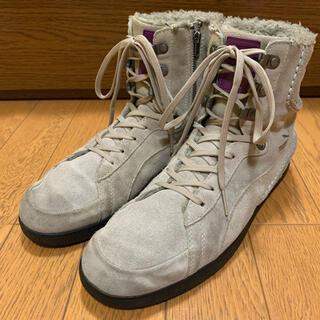 プーマ(PUMA)のプーマ ボアブーツ(ブーツ)