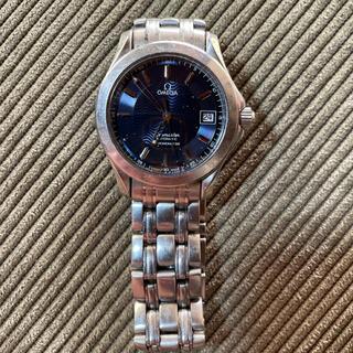 オメガ(OMEGA)のオメガ シーマスター 1500個限定(腕時計(アナログ))