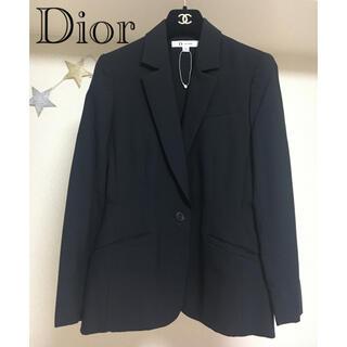 クリスチャンディオール(Christian Dior)の[超レア](美品)38サイズ Dior セットアップスーツ(セット/コーデ)