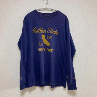 ステューシー(STUSSY)のSTUSSY 90s ロンT 長袖Tシャツ(Tシャツ/カットソー(七分/長袖))