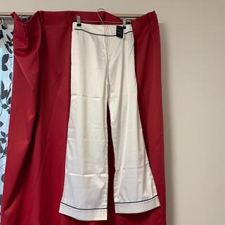 Ravijour - ラヴィジュール サテンパジャマ ズボンのみ