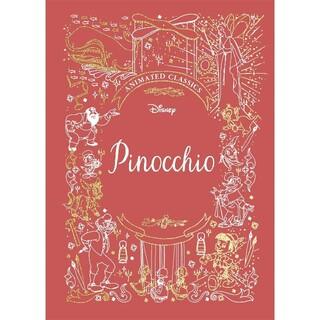 ディズニー(Disney)のディズニー 英語絵本 ピノキオ 洋書 Disney(洋書)