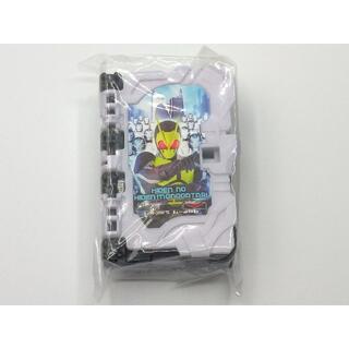 BANDAI - 【数量限定品】仮面ライダーセイバー 飛電の秘伝物語ワンダーライドブック ゼロワン
