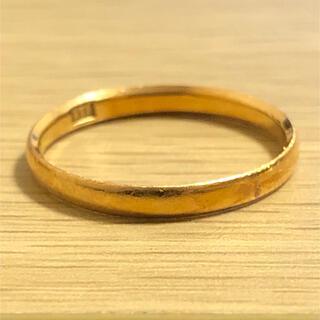リング 指輪 K18(リング(指輪))