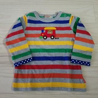 mikihouse - ミキハウス Tシャツ80 ミキハウス80