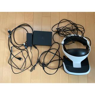 プレイステーションヴィーアール(PlayStation VR)のPSVR ps4(家庭用ゲーム機本体)