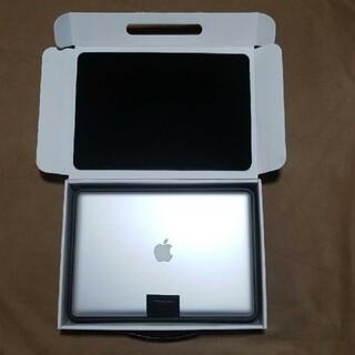 アップル(Apple)の15インチ MacbookPro i7 16GB SSD1TB Office付(ノートPC)