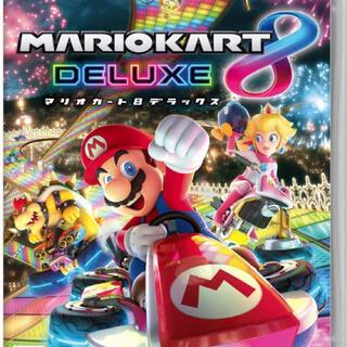 Nintendo Switch - マリオカート Switch