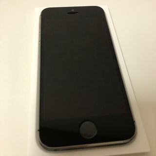 アップル(Apple)のiPhone5s 32GB(スマートフォン本体)
