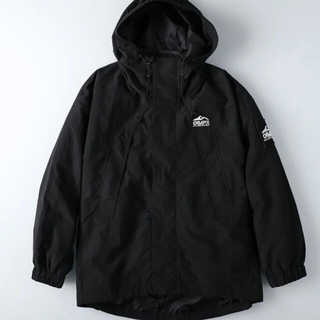 THE NORTH FACE - 【新品未使用タグ付き】camp7 マウンテンパーカー