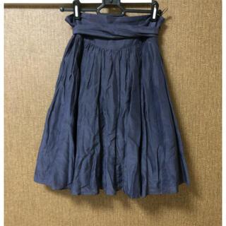 アクアガール(aquagirl)のアクアガール スカート(イエナ、ICB、ビームス、セオリー、23区)(ひざ丈スカート)