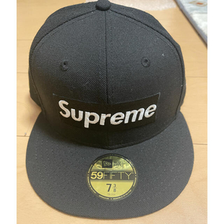 NEW ERA - Supreme playboy box logo New Era Cap