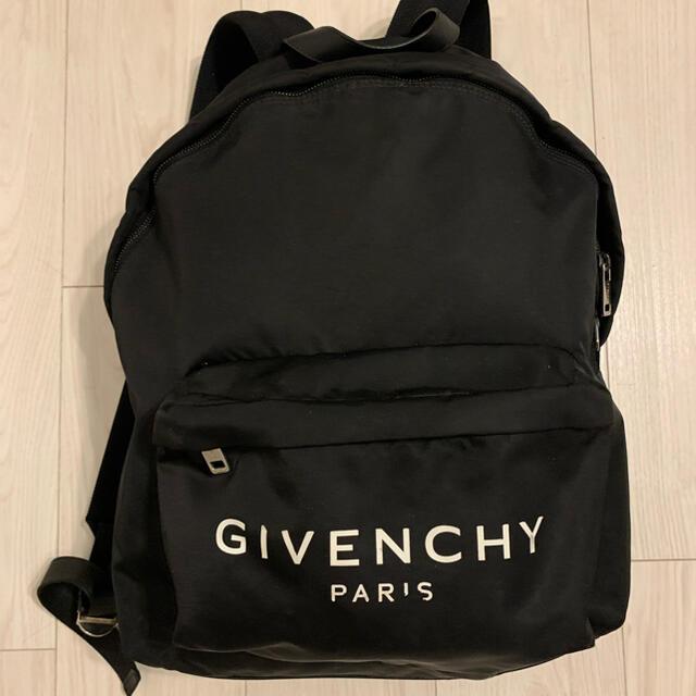 GIVENCHY(ジバンシィ)のジバンシー リュック GIVENCHY カバン メンズのバッグ(バッグパック/リュック)の商品写真